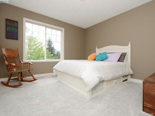 Photo 14: 4959 Haliburton Terr in VICTORIA: SE Cordova Bay Single Family Detached for sale (Saanich East)  : MLS®# 786451