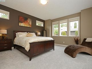 Photo 11: 4959 Haliburton Terr in VICTORIA: SE Cordova Bay Single Family Detached for sale (Saanich East)  : MLS®# 786451