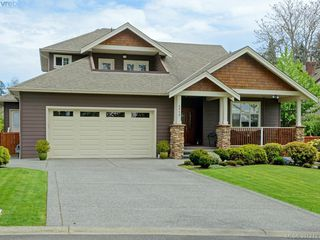 Photo 1: 4959 Haliburton Terr in VICTORIA: SE Cordova Bay Single Family Detached for sale (Saanich East)  : MLS®# 786451
