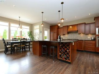 Photo 5: 4959 Haliburton Terr in VICTORIA: SE Cordova Bay Single Family Detached for sale (Saanich East)  : MLS®# 786451