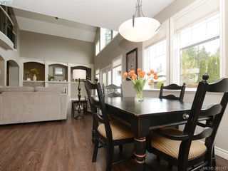 Photo 9: 4959 Haliburton Terr in VICTORIA: SE Cordova Bay Single Family Detached for sale (Saanich East)  : MLS®# 786451
