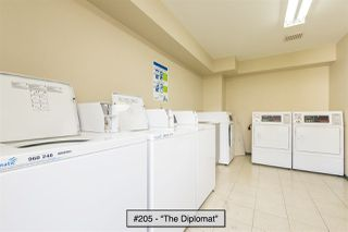 "Photo 20: 205 707 EIGHTH Street in New Westminster: Uptown NW Condo for sale in ""The Diplomat"" : MLS®# R2273026"