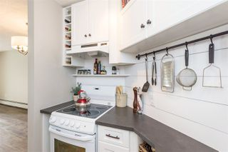 "Photo 13: 205 707 EIGHTH Street in New Westminster: Uptown NW Condo for sale in ""The Diplomat"" : MLS®# R2273026"