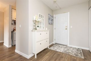 "Photo 4: 205 707 EIGHTH Street in New Westminster: Uptown NW Condo for sale in ""The Diplomat"" : MLS®# R2273026"