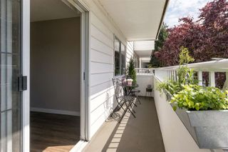 "Photo 18: 205 707 EIGHTH Street in New Westminster: Uptown NW Condo for sale in ""The Diplomat"" : MLS®# R2273026"