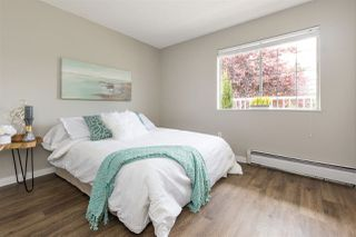 "Photo 14: 205 707 EIGHTH Street in New Westminster: Uptown NW Condo for sale in ""The Diplomat"" : MLS®# R2273026"