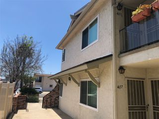 Photo 4: Property for sale: 4657-4663 Oregon in San Diego