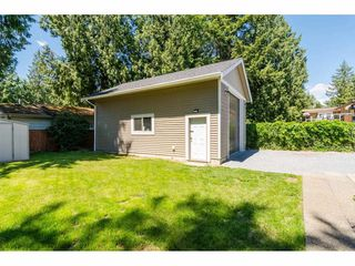 Photo 18: 3807 201A Street in Langley: Brookswood Langley House for sale : MLS®# R2278368