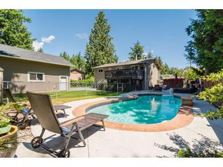 Photo 1: 3807 201A Street in Langley: Brookswood Langley House for sale : MLS®# R2278368