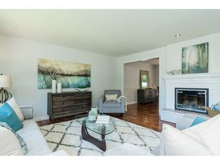 Photo 5: 3807 201A Street in Langley: Brookswood Langley House for sale : MLS®# R2278368