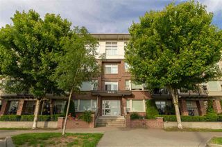 """Main Photo: 303 9422 VICTOR Street in Chilliwack: Chilliwack N Yale-Well Condo for sale in """"NEWMARK"""" : MLS®# R2279466"""
