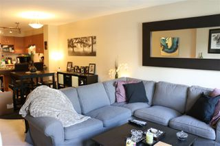 """Photo 4: 213 3105 LINCOLN Avenue in Coquitlam: New Horizons Condo for sale in """"LARKIN HOUSE EAST"""" : MLS®# R2282884"""