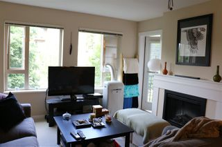 """Photo 3: 213 3105 LINCOLN Avenue in Coquitlam: New Horizons Condo for sale in """"LARKIN HOUSE EAST"""" : MLS®# R2282884"""