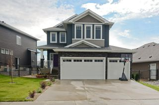 Main Photo: 2115 BLUE JAY Point in Edmonton: Zone 59 House for sale : MLS®# E4118087
