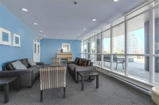 "Photo 19: 2102 1199 SEYMOUR Street in Vancouver: Downtown VW Condo for sale in ""BRAVA"" (Vancouver West)  : MLS®# R2288293"