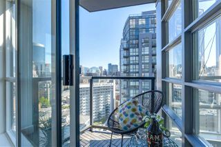"Photo 14: 2102 1199 SEYMOUR Street in Vancouver: Downtown VW Condo for sale in ""BRAVA"" (Vancouver West)  : MLS®# R2288293"