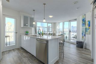 "Photo 2: 2102 1199 SEYMOUR Street in Vancouver: Downtown VW Condo for sale in ""BRAVA"" (Vancouver West)  : MLS®# R2288293"