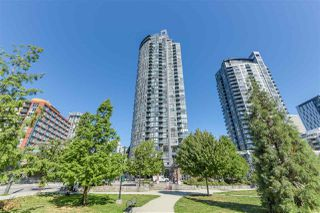 "Photo 17: 2102 1199 SEYMOUR Street in Vancouver: Downtown VW Condo for sale in ""BRAVA"" (Vancouver West)  : MLS®# R2288293"