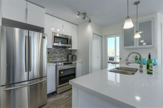 "Photo 1: 2102 1199 SEYMOUR Street in Vancouver: Downtown VW Condo for sale in ""BRAVA"" (Vancouver West)  : MLS®# R2288293"