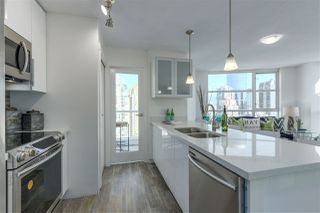 "Photo 9: 2102 1199 SEYMOUR Street in Vancouver: Downtown VW Condo for sale in ""BRAVA"" (Vancouver West)  : MLS®# R2288293"