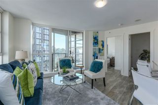 "Photo 7: 2102 1199 SEYMOUR Street in Vancouver: Downtown VW Condo for sale in ""BRAVA"" (Vancouver West)  : MLS®# R2288293"