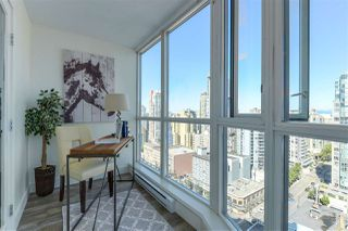 "Photo 12: 2102 1199 SEYMOUR Street in Vancouver: Downtown VW Condo for sale in ""BRAVA"" (Vancouver West)  : MLS®# R2288293"