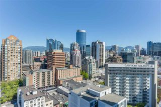 "Photo 15: 2102 1199 SEYMOUR Street in Vancouver: Downtown VW Condo for sale in ""BRAVA"" (Vancouver West)  : MLS®# R2288293"