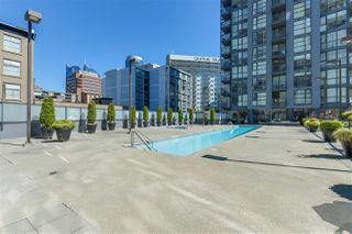 "Photo 16: 2102 1199 SEYMOUR Street in Vancouver: Downtown VW Condo for sale in ""BRAVA"" (Vancouver West)  : MLS®# R2288293"