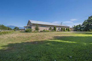 Photo 16: 42383 SINCLAIR Road in Sardis - Greendale: Greendale Chilliwack House for sale (Sardis)  : MLS®# R2289813