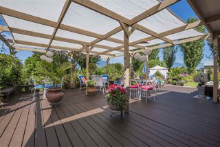 Photo 15: 42383 SINCLAIR Road in Sardis - Greendale: Greendale Chilliwack House for sale (Sardis)  : MLS®# R2289813