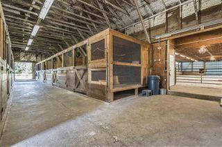 Photo 17: 42383 SINCLAIR Road in Sardis - Greendale: Greendale Chilliwack House for sale (Sardis)  : MLS®# R2289813