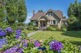 Photo 1: 42383 SINCLAIR Road in Sardis - Greendale: Greendale Chilliwack House for sale (Sardis)  : MLS®# R2289813