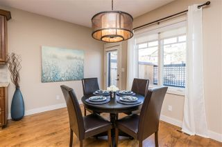 Photo 7: 11 4058 Mactaggart Drive NW in Edmonton: Zone 14 Townhouse for sale : MLS®# E4123160