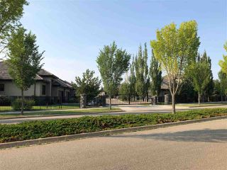 Photo 25: 11 4058 Mactaggart Drive NW in Edmonton: Zone 14 Townhouse for sale : MLS®# E4123160