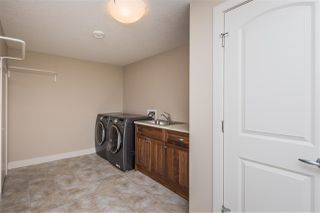 Photo 11: 11 4058 Mactaggart Drive NW in Edmonton: Zone 14 Townhouse for sale : MLS®# E4123160