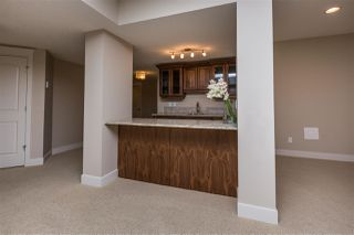 Photo 12: 11 4058 Mactaggart Drive NW in Edmonton: Zone 14 Townhouse for sale : MLS®# E4123160