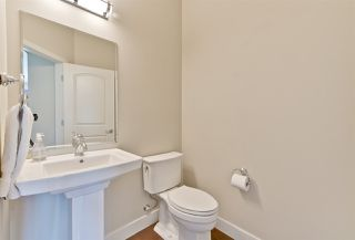 Photo 10: 11 4058 Mactaggart Drive NW in Edmonton: Zone 14 Townhouse for sale : MLS®# E4123160