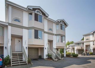 "Photo 1: 18 7875 122 Street in Surrey: West Newton Townhouse for sale in ""The Georgian"" : MLS®# R2294297"