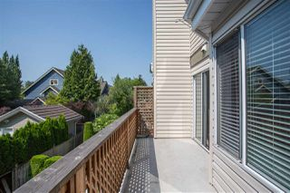 "Photo 11: 18 7875 122 Street in Surrey: West Newton Townhouse for sale in ""The Georgian"" : MLS®# R2294297"