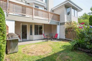 "Photo 19: 18 7875 122 Street in Surrey: West Newton Townhouse for sale in ""The Georgian"" : MLS®# R2294297"