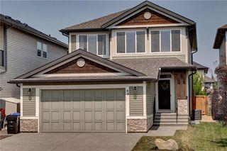 Photo 1: 64 AUBURN SHORES Crescent SE in Calgary: Auburn Bay Detached for sale : MLS®# C4198282
