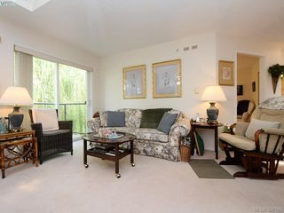 Photo 3: 304 1485 Garnet Road in VICTORIA: SE Cedar Hill Condo Apartment for sale (Saanich East)  : MLS®# 397589