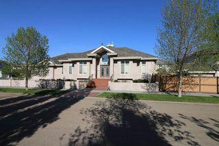 Main Photo: 643 BUTTERWORTH Wynd in Edmonton: Zone 14 House for sale : MLS®# E4126111