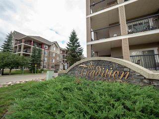 Main Photo: 119 2098 BLACKMUD CREEK Drive in Edmonton: Zone 55 Condo for sale : MLS®# E4127114