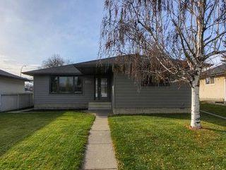 Main Photo: 3724 118 Street in Edmonton: Zone 16 House for sale : MLS®# E4127559