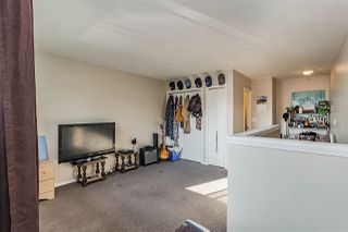 "Photo 17: 16 45882 CHEAM Avenue in Chilliwack: Chilliwack W Young-Well Townhouse for sale in ""CEDAR COURT"" : MLS®# R2304058"