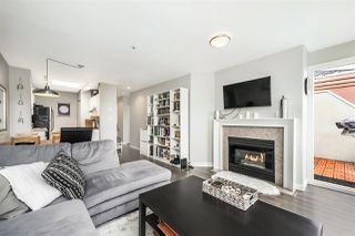 "Photo 4: W409 488 KINGSWAY Avenue in Vancouver: Mount Pleasant VE Condo for sale in ""HARVARD PLACE"" (Vancouver East)  : MLS®# R2304937"
