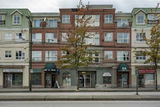 "Photo 1: W409 488 KINGSWAY Avenue in Vancouver: Mount Pleasant VE Condo for sale in ""HARVARD PLACE"" (Vancouver East)  : MLS®# R2304937"