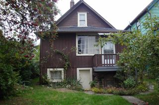 """Photo 7: 512 ST. GEORGE Street in New Westminster: Queens Park House for sale in """"QUEEN'S PARK"""" : MLS®# R2311774"""