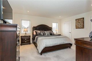 Photo 13: 51 Mincing Trail in Brampton: Northwest Brampton House (2-Storey) for sale : MLS®# W4277902